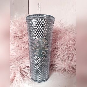 Swarovski Crystal Starbucks 2019 Holiday Tumbler
